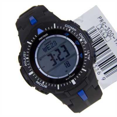 Đồng hồ Casio ProTrek PRG-300 1A2DR
