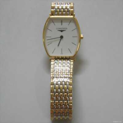 Đồng hồ Longines nữ bọc vang