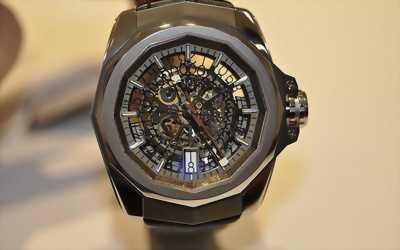Đồng hồ Thụy Sĩ Corum DMIRAL CUP 45