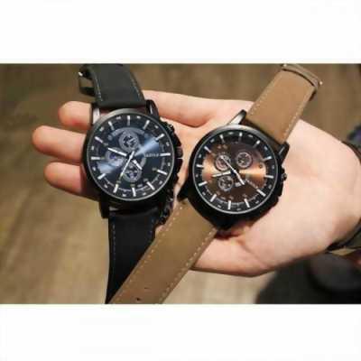 Đồng hồ nam dạ quang Yazole trẻ trung DHK012