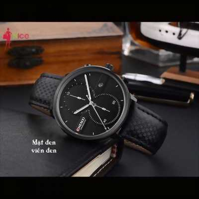 Đồng hồ nam Chenxi văn phòng lịch sự DHK094