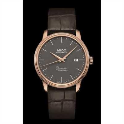 Đồng hồ Mido Baroncelli Beritage
