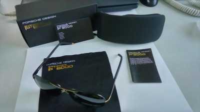 Mắt kính mới 100% Porsche P8000