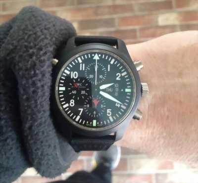 Đồng hồ IWC