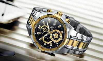 Đồng hồ Casio Edifice