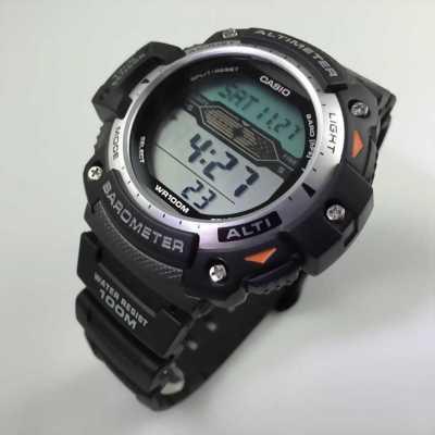 Đồng hồ Casio SGW300H