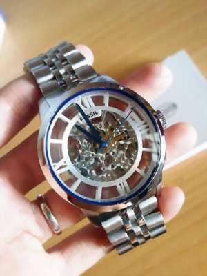 Cần bán đồng hồ FOSSIL Mỹ hàng chính hãng mã ME3044