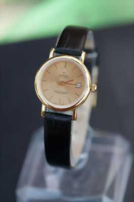 Đồng hồ MỎNG, TẶNG DÂY DA như hình tại Cầu Giấy, Hà Nội