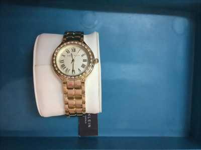 Đồng hồ nữ Anne Klein hàng xách tay