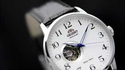 Đồng hồ Orient xách tay từ Nhật