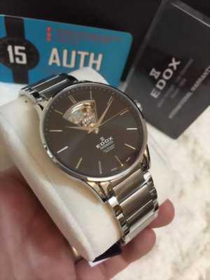 Đồng hồ Edox hở tim