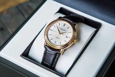 Đồng hồ Raymond Weil vàng hồng