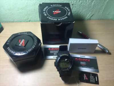 Đồng hồ G-shock 8900-1DR