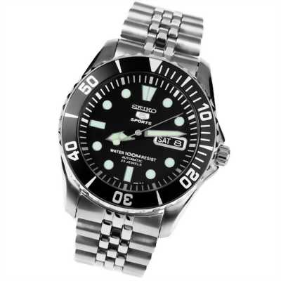 Đồng hồ Seiko 5 Automatic SNZF17J