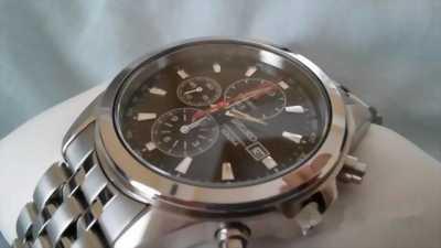 Đồng hồ Seiko Chronograph chính hãng