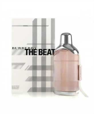 Nước hoa Burberry The Beat EDP