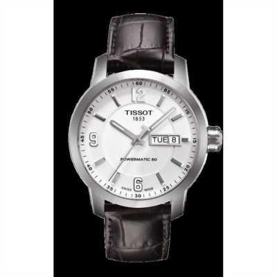 Đồng hồ cơ Tissot Prc 200 chính hãng