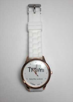 Bán e đồng hồ Tissot luxury chronometer tại Hà Đông, Hà Nội