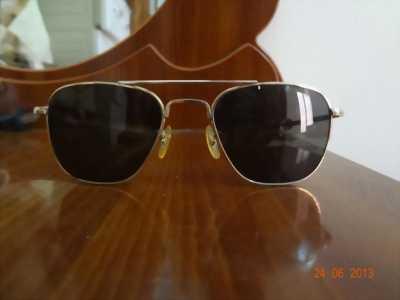 Bán kính american bọc vàng