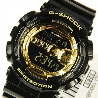 G shock gd100 gb