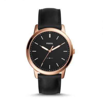 Đồng hồ Fossil chính hãng được tặng không dùng nên bán