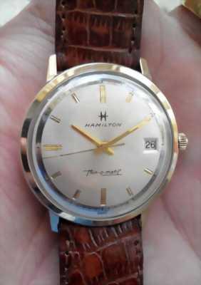 Đồng hồ hiệu Hamilton