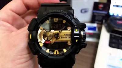 Đồng hồ G-shock G-mix