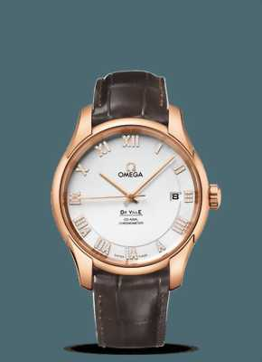Đồng hồ Omega De Ville Co-Axial automatic