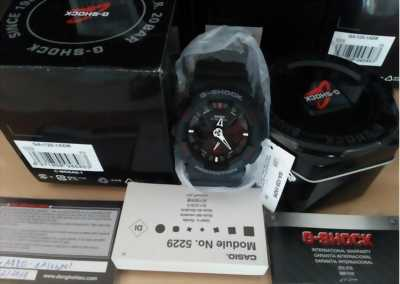 Đồng hồ G-shock chính hãng