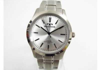 Đồng hồ technos t-1079 titanium