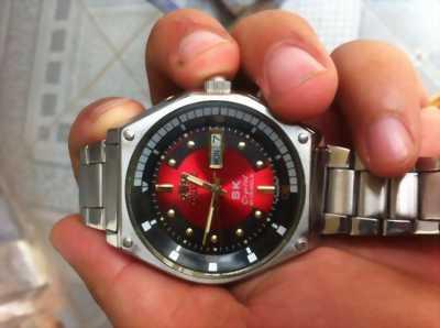Đồng hồ orient sk mặt lửa