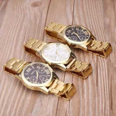 Đồng hồ Charter Club