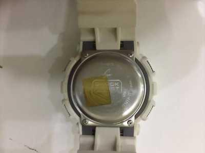 đồng hồ gshock white