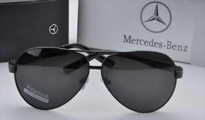 Kính Mercedes cao cấp