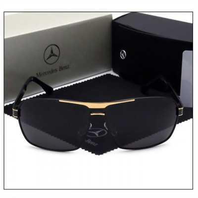 Mắt kính Mercedes 2017