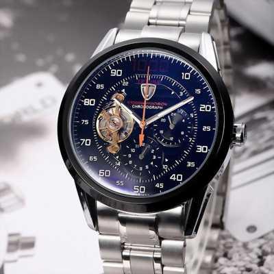 Đồng hồ cơ Tevise chính hãng
