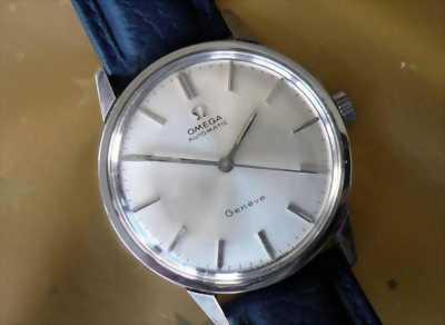 Đồng hồ Omega Deville Swiss Made
