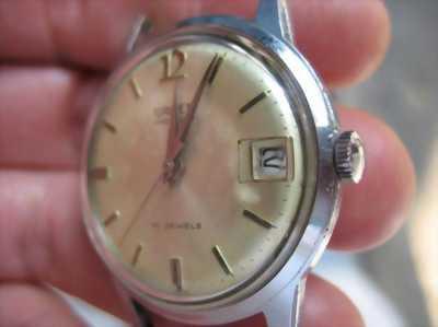 Đồng hồ GRUEN precision