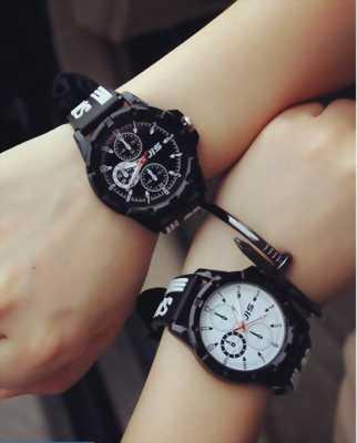 Đồng hồ nam nữ sport
