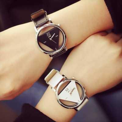 Đồng hồ tam giác nam nữ