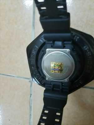 Đồng hồ casio G-shock GA-120