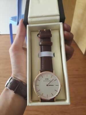 Đồng hồ DW nam