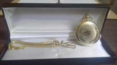 Đồng hồ quả quýt bỏ túi (Railroad pocket watch)