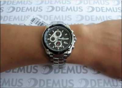 Đồng hồ Casio ID - 205