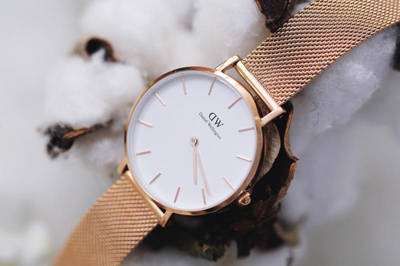 Đồng hồ Daniel willington Petite