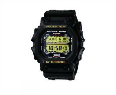 Đồng hồ Casio Shock GXW