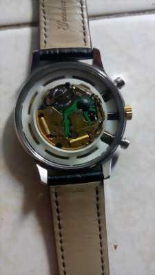 Đồng hồ tissot thụy sĩ máy vàng ươm ở TPHCM