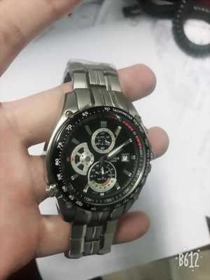 Cần bán đồng hồ Edifice ef543 mới đẹp