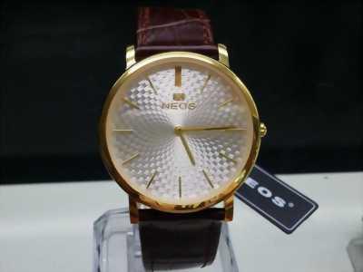 Đồng hồ hãng Neo xịn mới được tặng