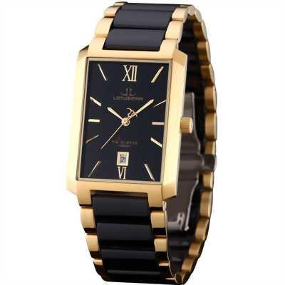 Đồng hồ chính hãng 100% nam lotusman